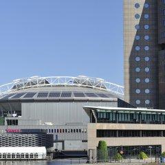 Отель Courtyard by Marriott Amsterdam Arena Atlas Нидерланды, Амстердам - 1 отзыв об отеле, цены и фото номеров - забронировать отель Courtyard by Marriott Amsterdam Arena Atlas онлайн