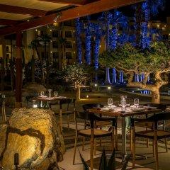 Отель Pueblo Bonito Pacifica Resort & Spa-All Inclusive-Adult Only гостиничный бар
