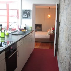 Отель Charm Garden в номере фото 2