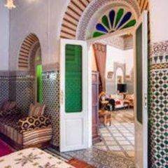 Отель 2 BR Charming Apartment Fes Марокко, Фес - отзывы, цены и фото номеров - забронировать отель 2 BR Charming Apartment Fes онлайн фото 18