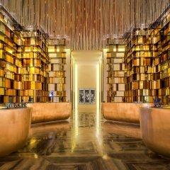 Отель W Guangzhou Гуанчжоу гостиничный бар