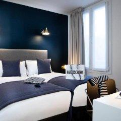 Отель Brady Gare De L'Est Париж комната для гостей фото 3