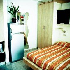 Отель Residence Internazionale удобства в номере