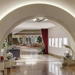 Отель Grand Elysee Hamburg фото 4