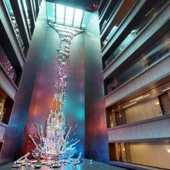 Отель Vp Plaza Espana Design Мадрид фото 6