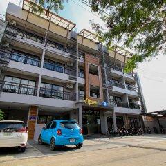 Отель Vipa House Phuket
