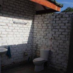 Отель Wellassa Resort ванная