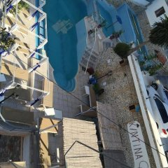 Hotel Olympia Саранда помещение для мероприятий