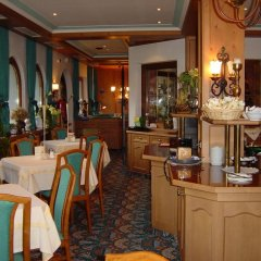 Отель Apparthotel Thalerhof
