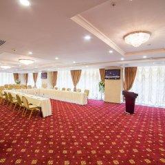 Отель Шера Парк Инн Алматы помещение для мероприятий фото 2