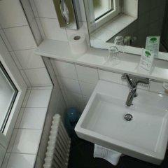 Hotel Bristol Zurich Цюрих ванная фото 2