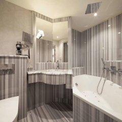 Отель George Washington ванная