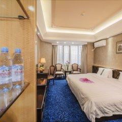Guangzhou Zhuhai Special Economic Zone Hotel удобства в номере