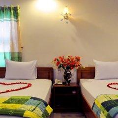 Nang Bien Hotel комната для гостей фото 2