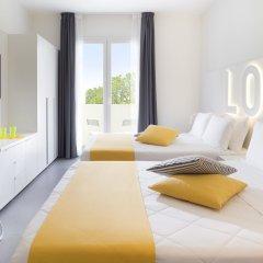 Hotel Love Boat комната для гостей фото 7