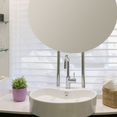 Yehuda Израиль, Иерусалим - отзывы, цены и фото номеров - забронировать отель Yehuda онлайн ванная фото 2