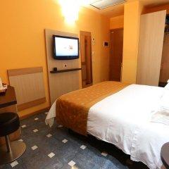 Hotel Genty удобства в номере фото 2