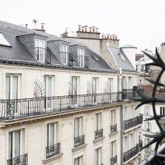 Hotel Balmoral - Champs Elysees Париж фото 7