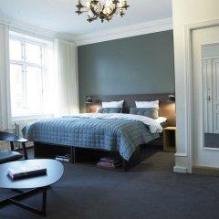 Отель Ibsens Hotel Дания, Копенгаген - отзывы, цены и фото номеров - забронировать отель Ibsens Hotel онлайн комната для гостей фото 4