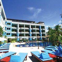 Отель Aonang Silver Orchid Resort с домашними животными