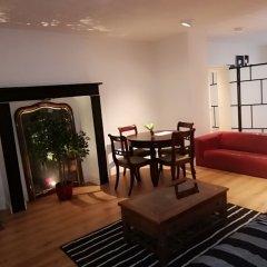 Отель Residence Marie-Thérese Бельгия, Брюссель - отзывы, цены и фото номеров - забронировать отель Residence Marie-Thérese онлайн комната для гостей фото 5