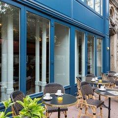 Отель Silky by HappyCulture Франция, Лион - 1 отзыв об отеле, цены и фото номеров - забронировать отель Silky by HappyCulture онлайн фото 16