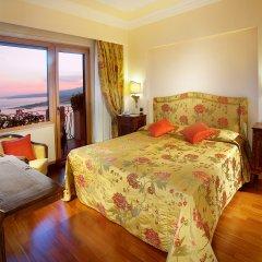 Villa Diodoro Hotel комната для гостей