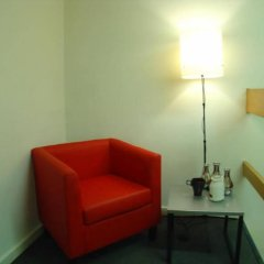 Апартаменты Brussels City Centre Apartments удобства в номере