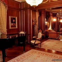 Grand Hotel Wagner фото 14