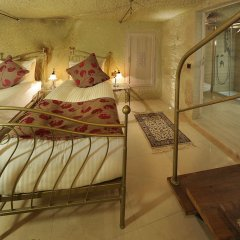 Tafoni Houses Cave Hotel Турция, Ургуп - отзывы, цены и фото номеров - забронировать отель Tafoni Houses Cave Hotel онлайн фото 5