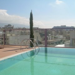 Отель Novus City Hotel Греция, Афины - отзывы, цены и фото номеров - забронировать отель Novus City Hotel онлайн фото 7