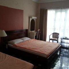 Отель Nguyen Hung Hotel Вьетнам, Далат - отзывы, цены и фото номеров - забронировать отель Nguyen Hung Hotel онлайн комната для гостей фото 4