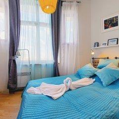 Отель Apartamenty Sun & Snow Traugutta Plaża Сопот