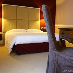 Отель Blue Dream Hotel Италия, Монселиче - отзывы, цены и фото номеров - забронировать отель Blue Dream Hotel онлайн комната для гостей фото 3