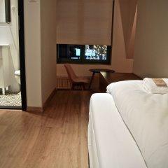 Отель Aparthostel Warszawa комната для гостей фото 2