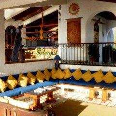 Отель Villa de la Roca питание фото 3