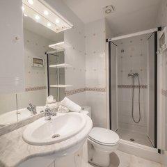 Отель Agi Bella Panoramica ванная