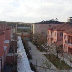 Ihlara Termal Hotel Турция, Селиме - отзывы, цены и фото номеров - забронировать отель Ihlara Termal Hotel онлайн балкон