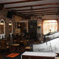 Hotel Villa Verde Димитровград гостиничный бар