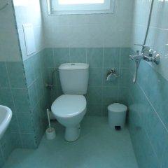 Отель Ruskovi Guest House Равда ванная фото 2