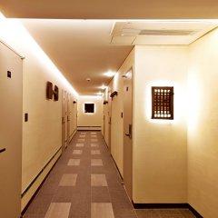 Отель Stay 7 - Hostel (formerly K-Guesthouse Myeongdong 3) Южная Корея, Сеул - 1 отзыв об отеле, цены и фото номеров - забронировать отель Stay 7 - Hostel (formerly K-Guesthouse Myeongdong 3) онлайн фото 11