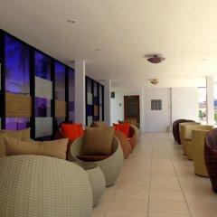 Отель Suwan Driving Range and Resort интерьер отеля фото 3