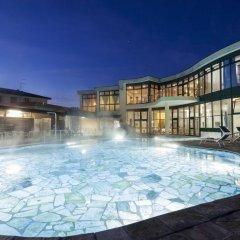 Отель Atlantic Terme Natural Spa & Hotel Италия, Абано-Терме - отзывы, цены и фото номеров - забронировать отель Atlantic Terme Natural Spa & Hotel онлайн бассейн фото 2