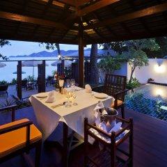 Отель Chaweng Garden Beach Resort Таиланд, Самуи - 1 отзыв об отеле, цены и фото номеров - забронировать отель Chaweng Garden Beach Resort онлайн питание фото 2