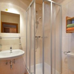 Отель Landhaus Elfi ванная