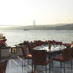 Four Seasons Hotel Istanbul at the Bosphorus питание фото 2