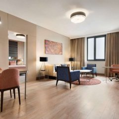 Отель Hawthorn Suites by Wyndham Istanbul Europe комната для гостей фото 2