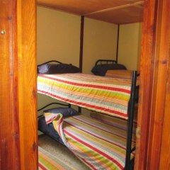Campamento Quimpi Hostel Ла-Матанса-де-Асентехо развлечения