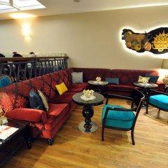 Neorion Hotel - Sirkeci Group интерьер отеля фото 2
