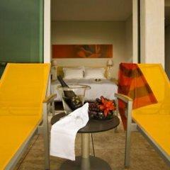 Отель Hf Fenix Garden Лиссабон балкон